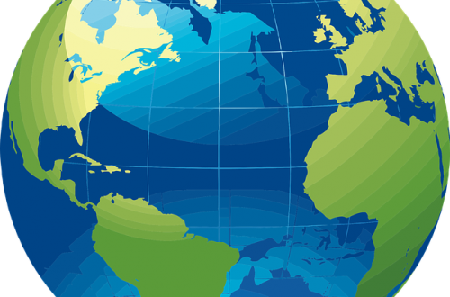 Mengenal Geografi