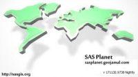 SAS Planet